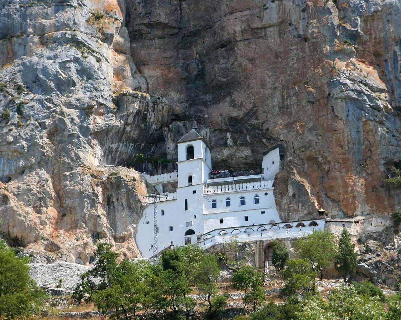 экскурсионные туры по черногории